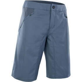 ION Traze X Bike Shorts Men, storm blue
